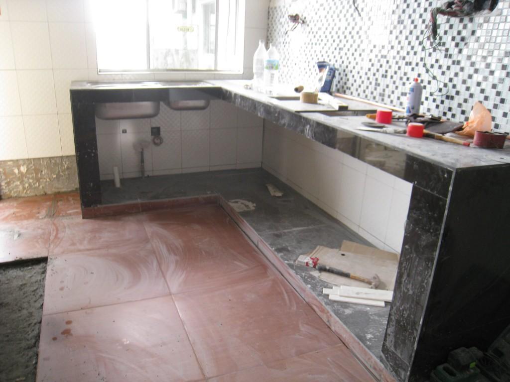 Tile Yang Sesuai Untuk Dapur Desainrumahid
