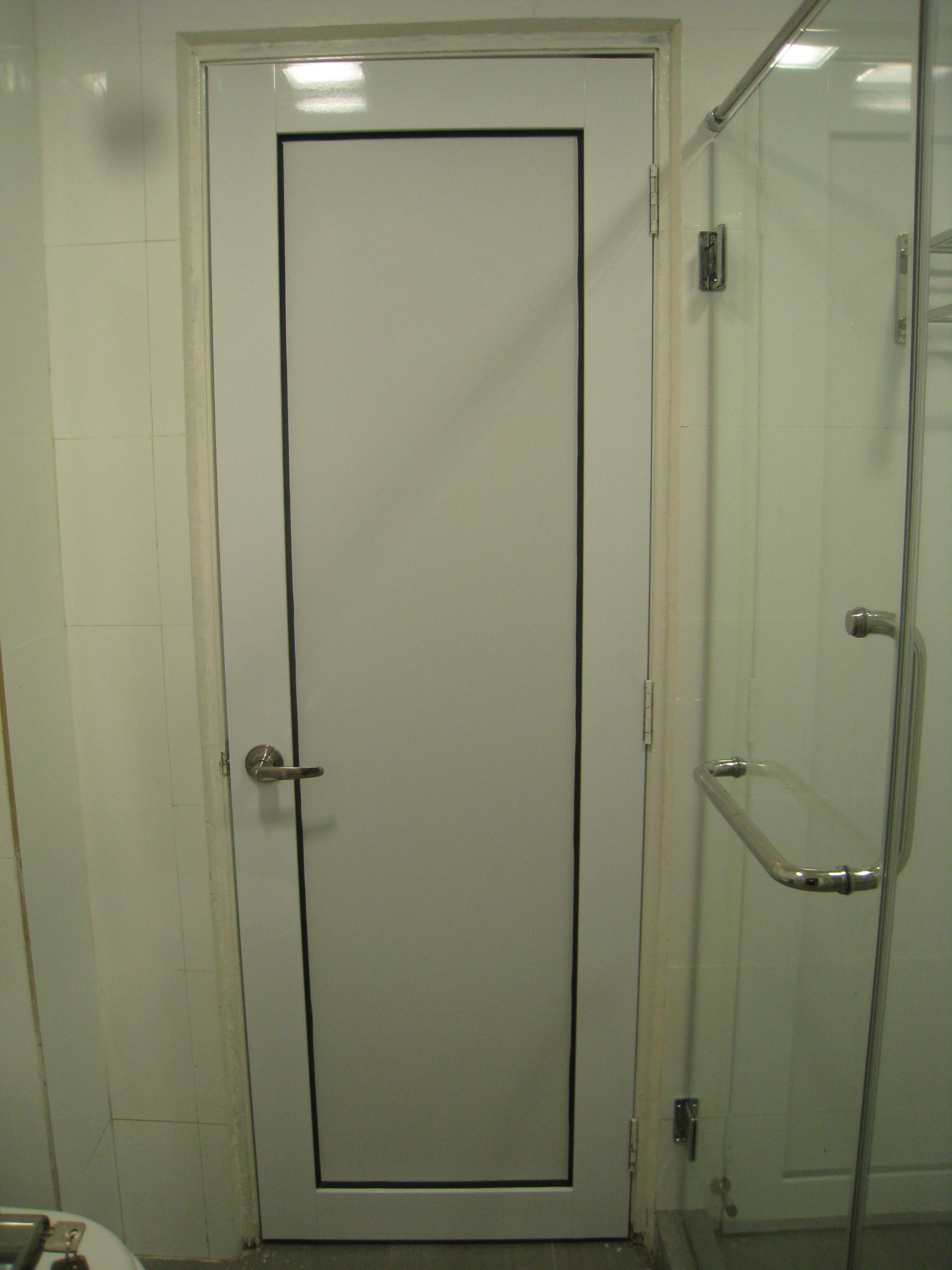 Pintu Bilik Mandi Desainrumahid