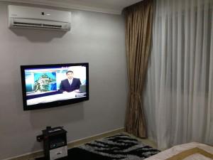 Ss6 Renovation Rumahku Syurgaku Lunar Set R Tidur Deluxe Lemari Pakaian Meja Rias Rak Tv